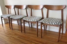 Mid Century Dining Room Chair Luxury Mid Century Modern Sets Of Dining Chairs World Market Dining Chairs, Cheap Dining Room Chairs, Modern Dining Chairs, Kitchen Chairs, Upholstery Fabric For Chairs, Fabric Dining Chairs, Furniture Upholstery, Chair Fabric, Luxury Office Chairs