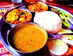 nepal Nepal, Curry, Ethnic Recipes, Nature, Food, Curries, Naturaleza, Essen, Meals
