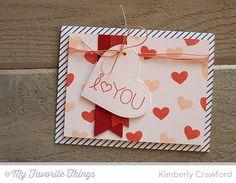 I Heart You - Scrapbook.com