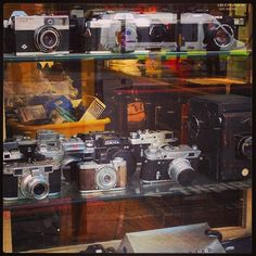 Camden, Leica, Great Britain, Photographers, Porn, Heaven, British, England, App