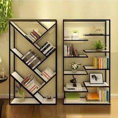 Afbeeldingsresultaat voor libreros de hierro