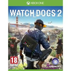 64.99 € ❤ Le #Jeu en précommande ! #WatchDogs2 - Jeu Watch Dogs 2 sur #XboxOne ➡ https://ad.zanox.com/ppc/?28290640C84663587&ulp=[[http://www.cdiscount.com/jeux-pc-video-console/xbox-one/watch-dogs-2-jeu-xbox-one/f-1030201-3307215966877.html?refer=zanoxpb&cid=affil&cm_mmc=zanoxpb-_-userid]]