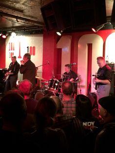 Vic Goddard & the Subway Sect - 100 Club