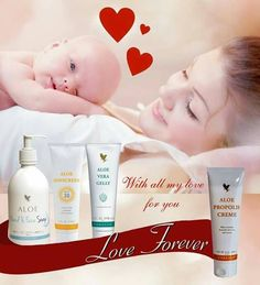 All of our baby friendly products are so beneficial for your little angel. Doesn't contain all the harsh chemicals and unneccesary rubbish, that other companies add. Beneficial for the whole family! Forever Living Aloe Vera, Forever Aloe, My Forever, Shop Forever, Aloe Berry Nectar, Forever Freedom, Forever Living Business, Chocolate Slim, Forever Living Products