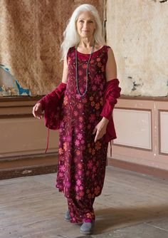 New arrivals – GUDRUN SJÖDÉN – Webshop, mail order and boutiques | Colourful clothes and home textiles in natural materials.