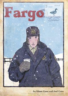 Fargo by András Menráth