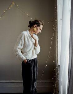 Women's Clothing Deep Winter Lookbook | TOAST