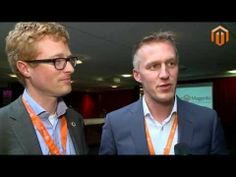 """Meet Magento Video report of the annual event """"measurement Magento 2013"""" in the Netherlands. Specially for this year, there were international speakers. Such as: Yoav Kutner, Roy Rubin, Tom Robertshaw, Stewart Townsend, Piotr Kaminski, Darren Belding, Maksy Mpronko and Jimmy Duvall. Gorilla CAF production, facilities and the technical realization of the recording."""