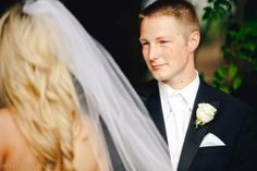 Groom's Reaction When He Sees His Bride For the First Time!