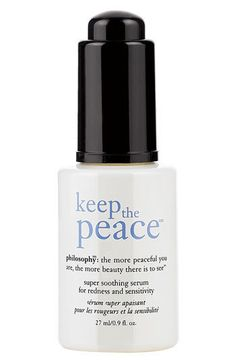 philosophy 'keep the peace' super...    $40.00