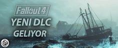 Fallout 4 Far Harbor Yeni DLC Geliyor - PoyrazGame.com
