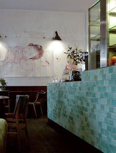 Nest café & restaurant   Görlitzer Straße 52   Berlin