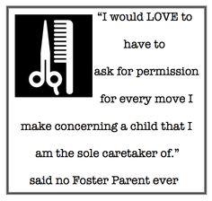 Foster Parents