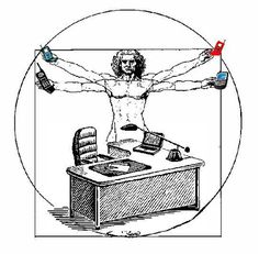 Humanismo 2.0 Multitasking...