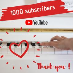 - YouTube Piano Cover, Free Sheet Music, Best Youtubers, Chanel, Instagram