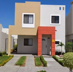 Colores bonitos para pintar una casa por fuera mis for Colores para pintar una casa por fuera