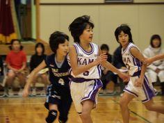 なにかの大会。vs稲生!背番号はミニから高校まで5!