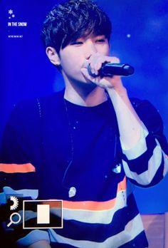 20160804 That Summer Concert 3 #INFINITE #SungKyu
