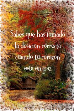 #otoño #frases #pensamientos