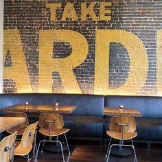 LOCAL restaurant (Dallas)