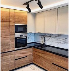 68 best elegant contemporary kitchen decor ideas new home decor 2019 page 16 Contemporary Kitchen Contemporary Decor Elegant Home Ideas Kitchen Page Kitchen Room Design, Kitchen Cabinet Design, Kitchen Layout, Home Decor Kitchen, Interior Design Kitchen, Diy Kitchen, Kitchen Utensils, Modern Kitchen Interiors, Modern Kitchen Cabinets