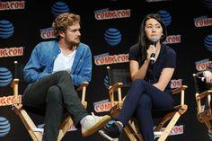 Netflix presents Marvel's Iron Fist at New York Comic-Con 2016
