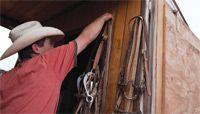 Modern-Day Brush Popper | American Cowboy