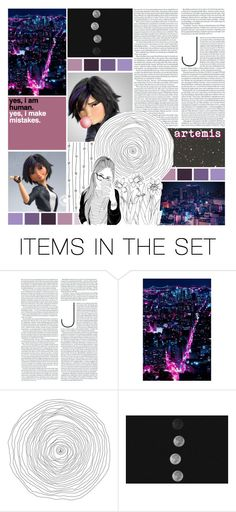 """""""☆ woman up: botchbc"""" by raventail143 ❤ liked on Polyvore featuring art"""