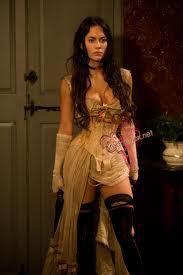 Megan Fox as Lilah.