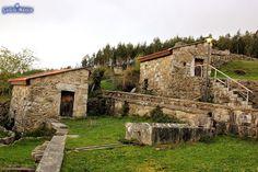 Al norte del Lérez   El Blog de Galicia Máxica