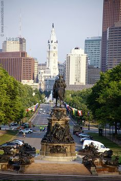 Philadelphia.....been there.......City Of Brotherly Love....