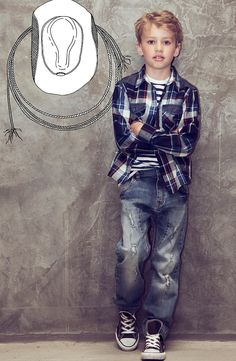 Boys Fashion | Olliewood
