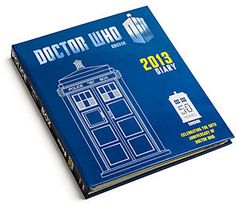 #ThinkGeek                #ThinkGeek                #Doctor #50th #Anniversary #Planner                 Doctor Who 50th Anniversary Planner                                           http://www.seapai.com/product.aspx?PID=1805422