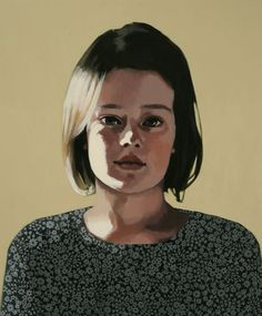 Claerwen James (born 1970) is a British painter, the daughter of the writer  Clive James  and the scholar Prue Shaw.   She studied zoolog...