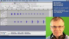 Audacity Tutorial Recording with 2 or More Microphones at the Same Time ...