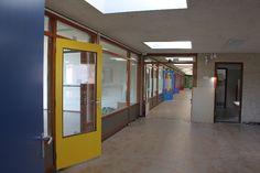 MRA - De la Reyschool 2, gang nieuw