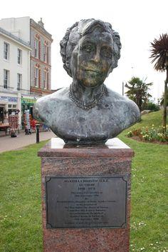 Agatha Christie - Devon