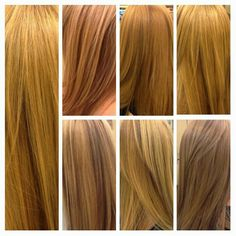 #color3D #instamatic #illumina #wella #colorID