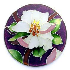 Magnolia #2 | Julie Holmes | Flickr