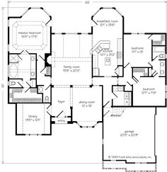 3251 Wall Blvd further Plan 4 also Not So Tinysmall House Plans furthermore Four Bedroom Tudor likewise House Plans. on 5 bay garage plans