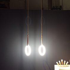 Sarah Illenberger - Gym Lights