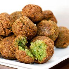good-for-you Falafel