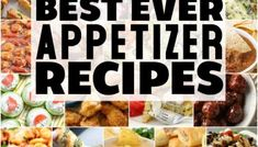 Easy appetizer recipes with few ingredients and minimal prep time are exactly what you need for any party! Fantastic collection of the BEST appetizer ideas ever! Best Chicken Strip Recipe, Homemade Chicken Strips, Chicken Tender Recipes, Best Appetizers Ever, Best Appetizer Recipes, Potluck Recipes, Dinner Recipes, Appetizer Ideas, Holiday Appetizers