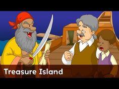 ▶ Treasure Island - YouTube