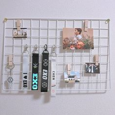 Army Room Decor, Bedroom Decor, Wall Decor, Desk Inspiration, Tumblr Rooms, Aesthetic Room Decor, Kpop Merch, Decorate Your Room, Room Tour