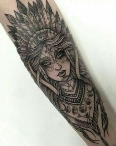 Great tattoo design for your arm