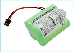 1200mAh Battery UNIDEN BC245 BC245SLT BC245XLT BC246XLT BC250D BC250D -- More info could be found at the image url.