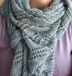 Ravelry: This Water is not Foul pattern by Danijela Stanišič