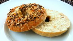 Trying to find the perfect soft bagel to be made at home.  I'm going to try this one from Bakerita.com