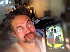 Brad's Blog   Nexus 7 Redux
